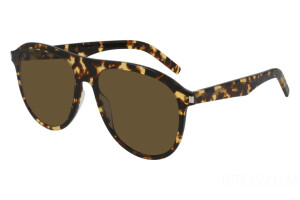 Occhiali da Sole Saint Laurent Classic SL 432 SLIM-004
