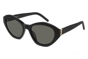 Occhiali da Sole Saint Laurent Monogram SL M60-006
