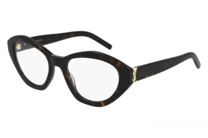 Occhiali da Vista Saint Laurent Monogram SL M60 OPT-002