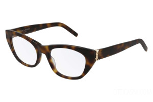 Occhiali da Vista Saint Laurent Monogram SL M80-002