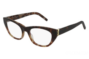 Occhiali da Vista Saint Laurent Monogram SL M80-003