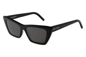 Sonnenbrille Saint Laurent New Wave SL 276 Mica-001