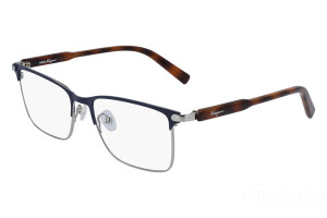 Brille Salvatore Ferragamo SF2179 (021)