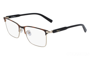 Brille Salvatore Ferragamo SF2179 (723)