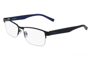Brille Salvatore Ferragamo SF2186 (002)