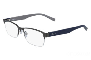 Brille Salvatore Ferragamo SF2186 (071)