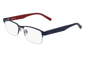 Brille Salvatore Ferragamo SF2186 (427)