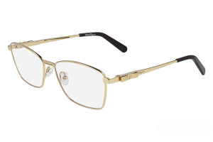 Brille Salvatore Ferragamo SF2198 (717)