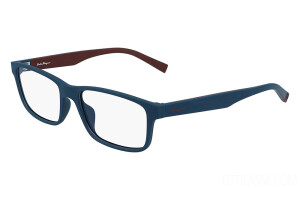 Brille Salvatore Ferragamo SF2848 (417)