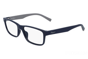 Brille Salvatore Ferragamo SF2848 (435)