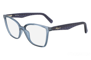 Brille Salvatore Ferragamo SF2868 (414)