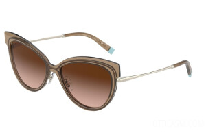 Occhiali da Sole Tiffany TF 3076 (83253B)