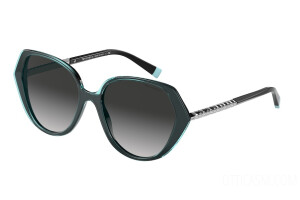Occhiali da Sole Tiffany TF 4179B (82793C)