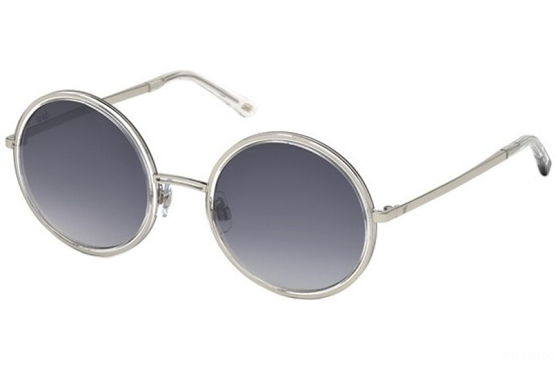 Sunglasses Woman Web  WE 0200 26C
