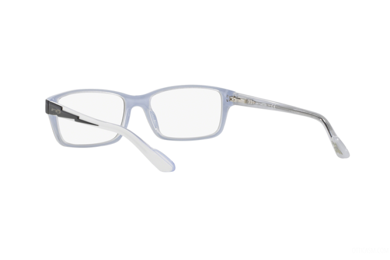 Eyeglasses Man Arnette  AN 7034 1007