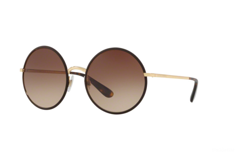 Sunglasses Woman Dolce & Gabbana  DG 2155 132013