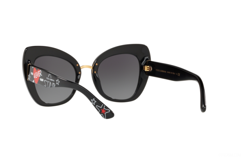 Sunglasses Woman Dolce & Gabbana  DG 4319 31808G