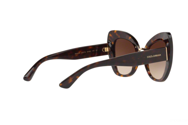 Sunglasses Woman Dolce & Gabbana  DG 4319F 502/13