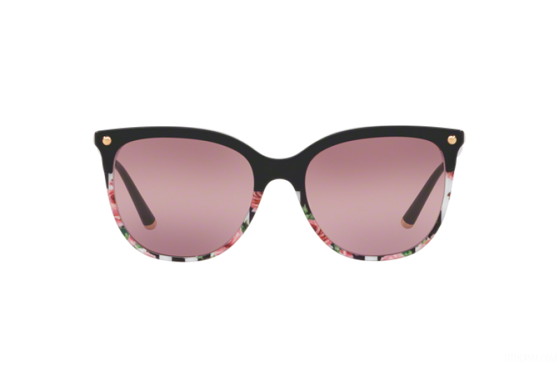 Sunglasses Woman Dolce & Gabbana  DG 4333 3173W9