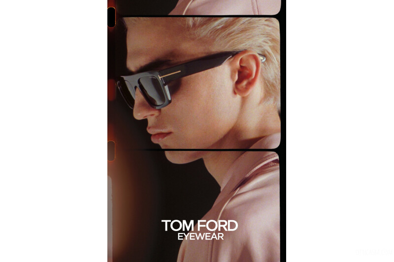 Occhiali da sole Uomo Tom Ford  FT07115301A