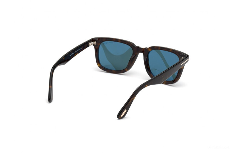 Occhiali da sole Uomo Tom Ford Dario FT0817 52V
