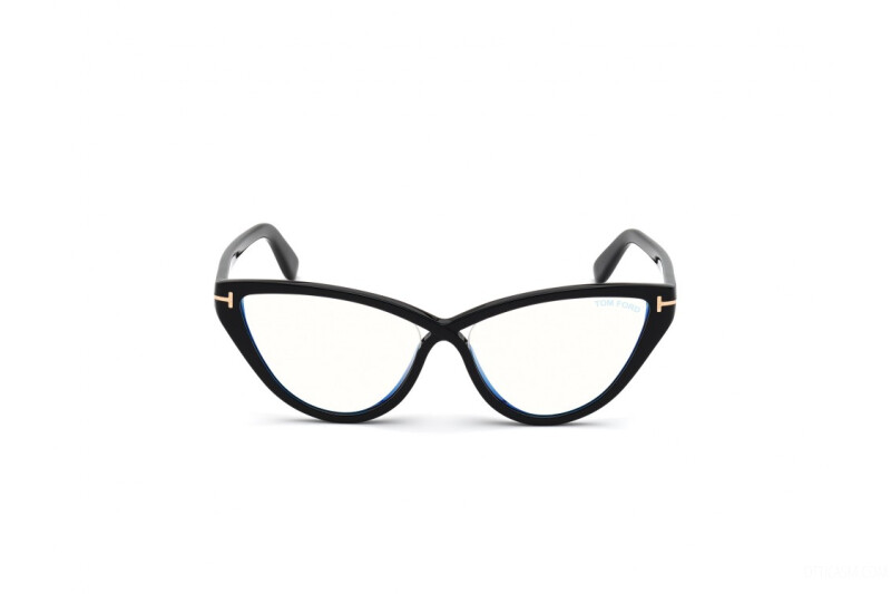 Occhiali da vista Donna Tom Ford  FT5729-B 001