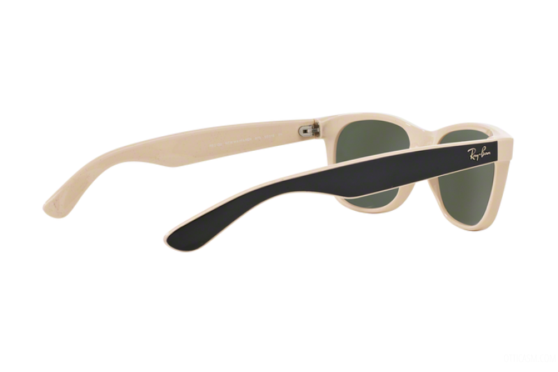 Sunglasses Unisex Ray-Ban  RB 2132 875