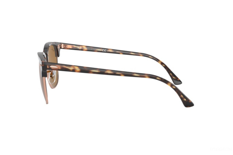Sunglasses Unisex Ray-Ban Clubmaster RB 3016 130933