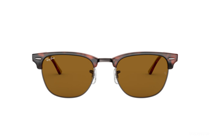 Sunglasses Unisex Ray-Ban Clubmaster RB 3016 W3388