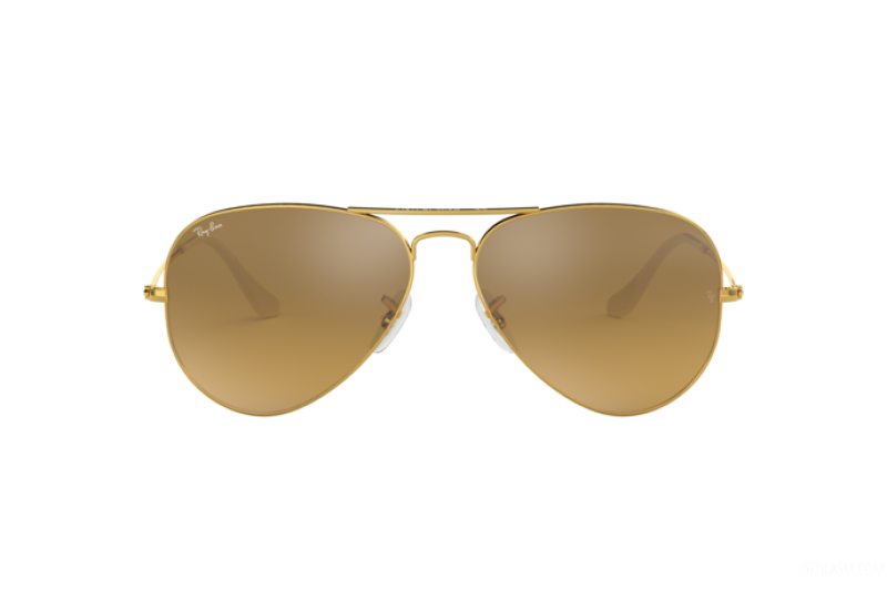 Sunglasses Unisex Ray-Ban  RB 3025 001/3K
