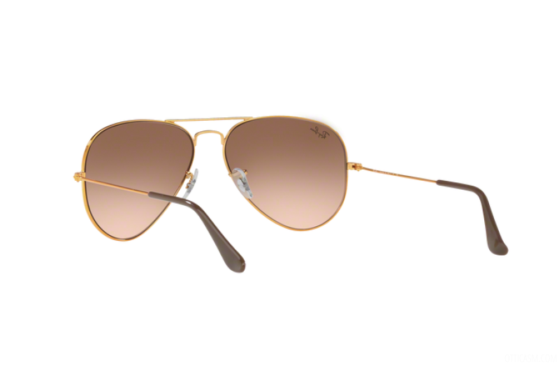 Sunglasses Unisex Ray-Ban  RB 3025 9001A5