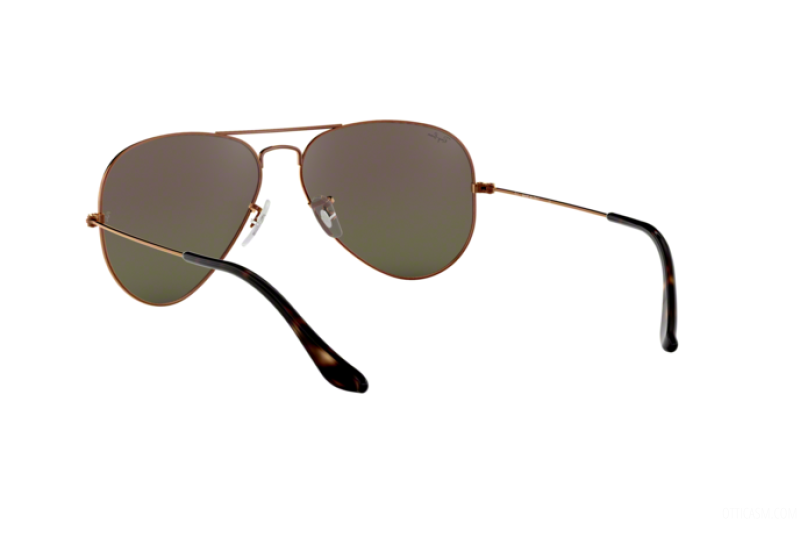 Sunglasses Unisex Ray-Ban  RB 3025 9018C3