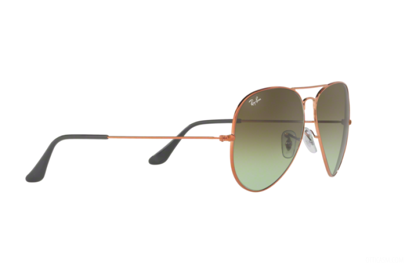 Sunglasses Unisex Ray-Ban  RB 3026 9002A6