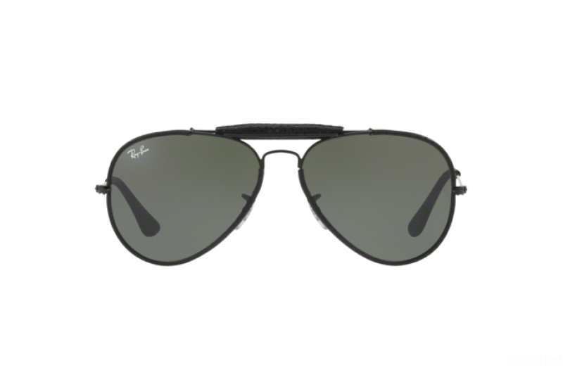 Occhiali da sole Unisex Ray-Ban Outdoorsman Craft  RB 3422Q 9040