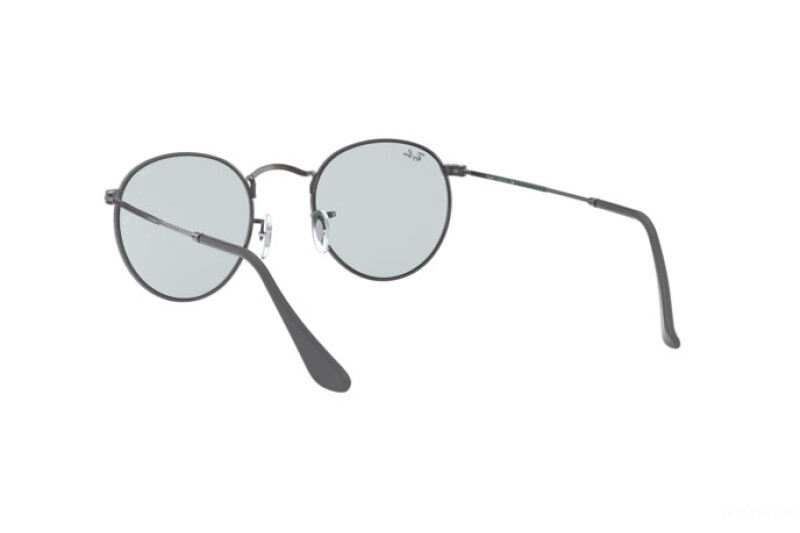 Sunglasses Unisex Ray-Ban Round metal RB 3447 004/T3