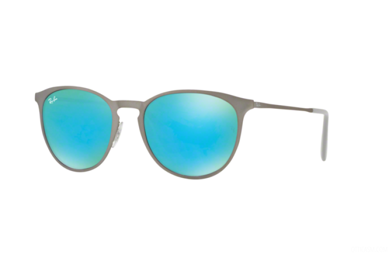 Sunglasses Unisex Ray-Ban  RB 3539 9015B4
