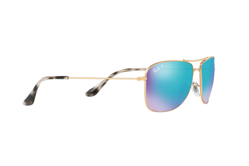 Sunglasses Unisex Ray-Ban  RB 3543 112/A1