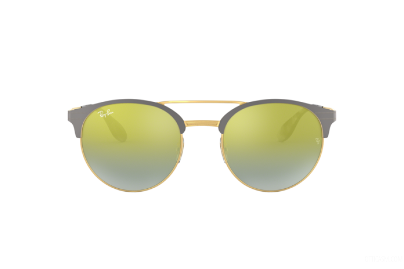 Sunglasses Unisex Ray-Ban  RB 3545 9007A7