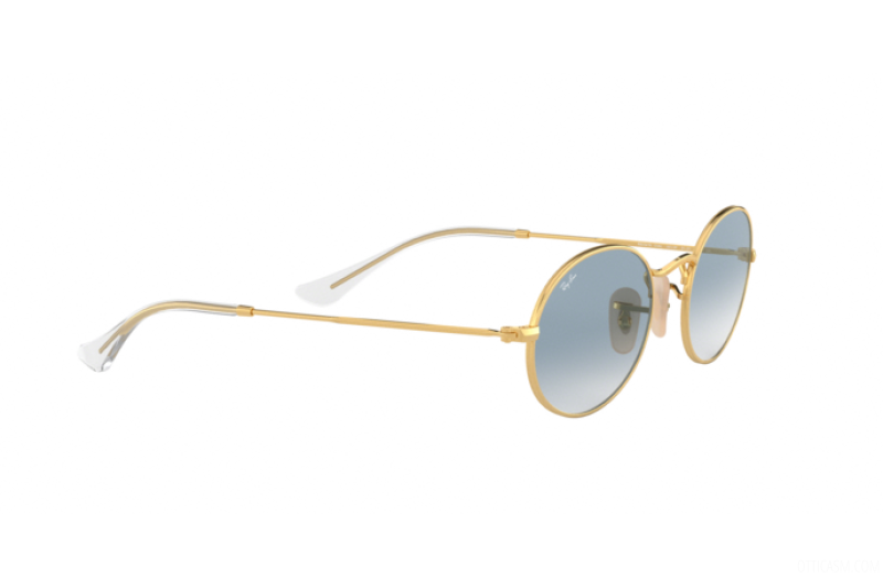 Sunglasses Unisex Ray-Ban  RB 3547N 001/3F