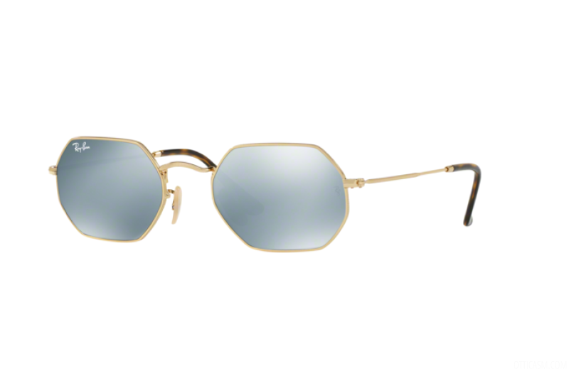 Sunglasses Unisex Ray-Ban  RB 3556N 001/30