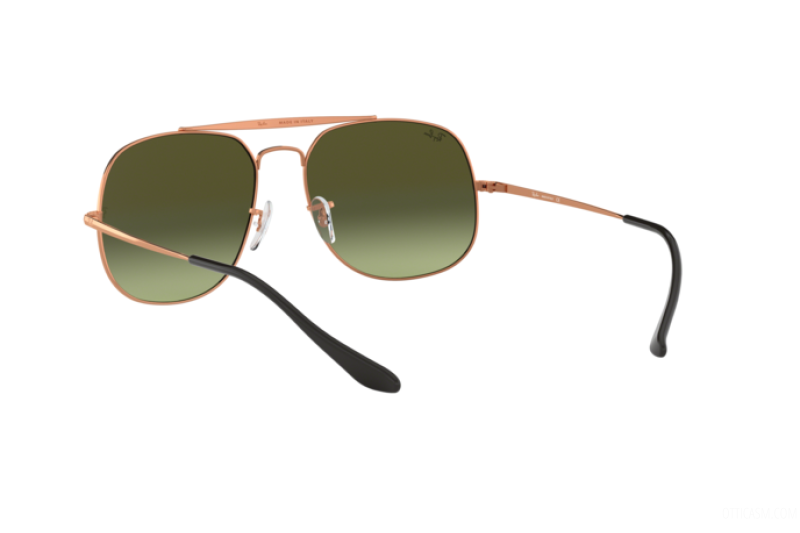 Sunglasses Unisex Ray-Ban  RB 3561 9002A6