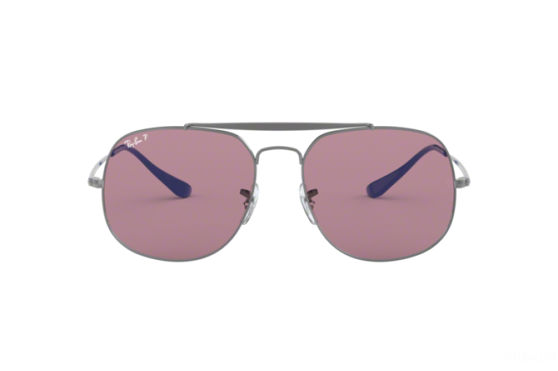 Sunglasses Unisex Ray-Ban  RB 3561 9106W0