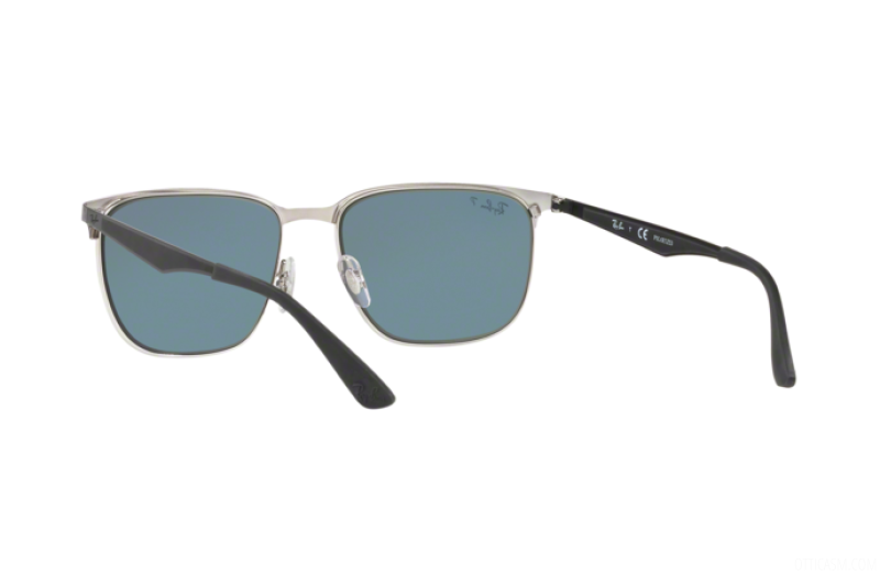 Sunglasses Unisex Ray-Ban  RB 3569 90049A