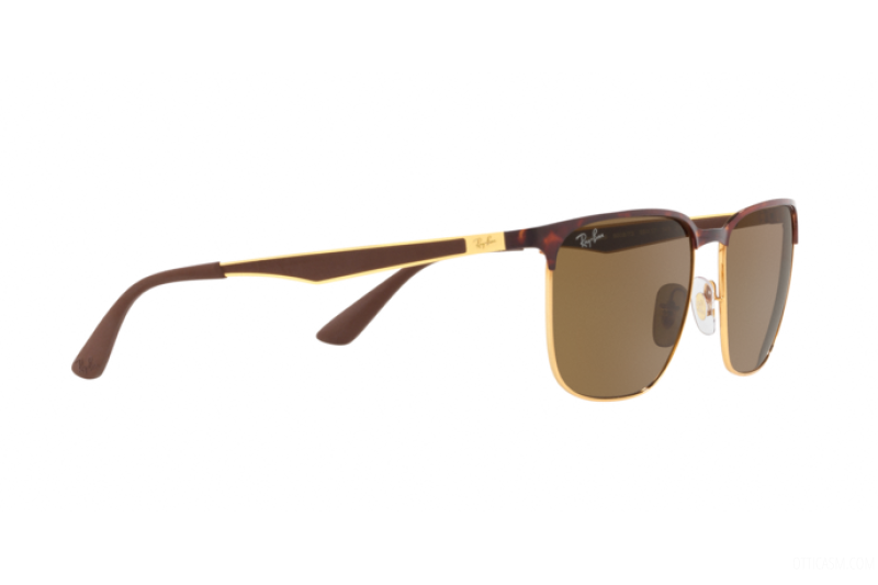 Sunglasses Unisex Ray-Ban  RB 3569 900873