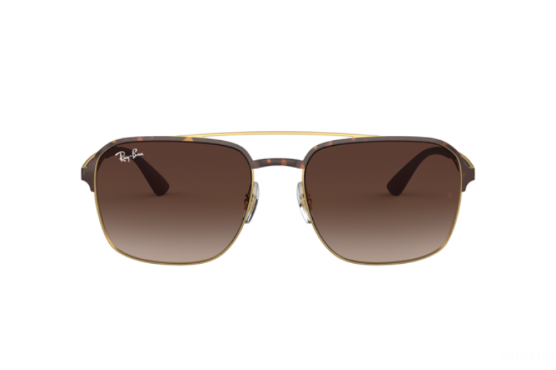 Sunglasses Unisex Ray-Ban  RB 3570 900813