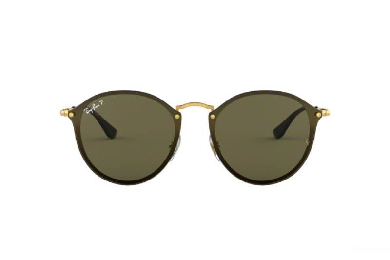Sunglasses Unisex Ray-Ban  RB 3574N 001/9A