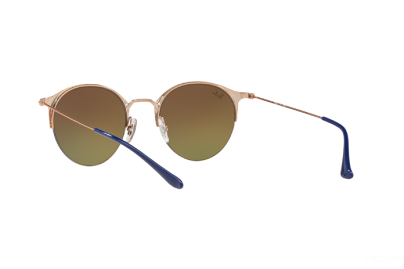 Sunglasses Unisex Ray-Ban  RB 3578 9036A8