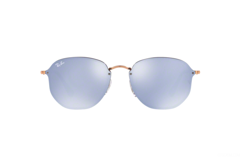 Sunglasses Unisex Ray-Ban  RB 3579N 90351U