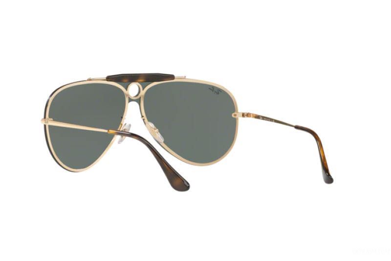 Sunglasses Unisex Ray-Ban  RB 3581N 001/71