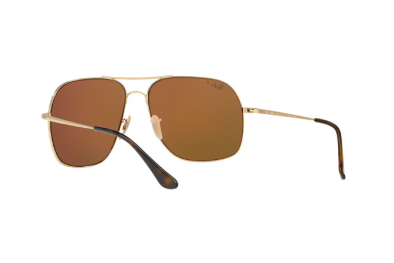 Sunglasses Unisex Ray-Ban  RB 3587CH 001/I0